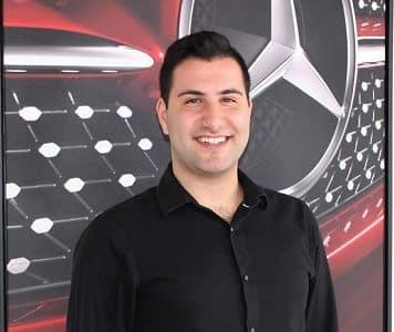 Leo Shabbar