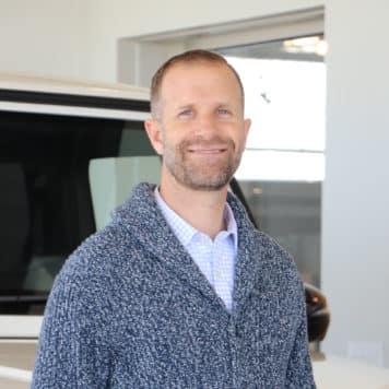 Jerod Hurnblad