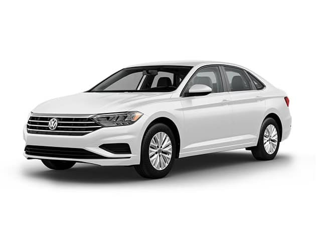 2019 Volkswagen Jetta 1.4T S FWD 4D Sedan FWD 6-Speed Manual