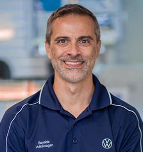 Michael Puccio