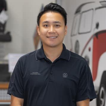 Matthew Zhang