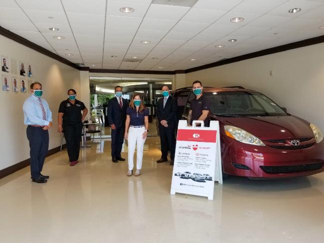 Bean Auto Team with The Car Clinic