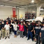 West Kendall Toyota Service Team