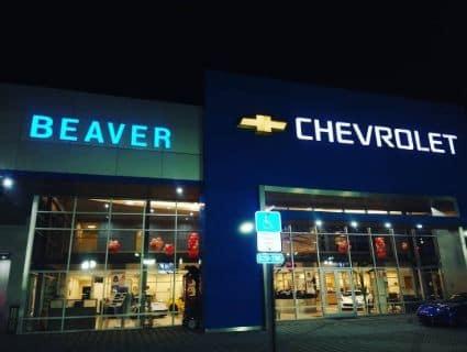 Beaver_chevy