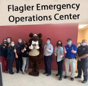 Acts of Wow Flagler County Emergency Operations Center