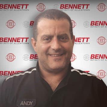 Andy Fraga