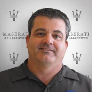 Matt Goebel