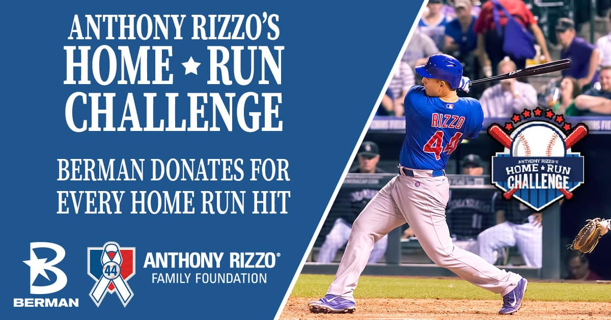 ANTHONY RIZZO'S