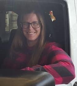Erica Klausing