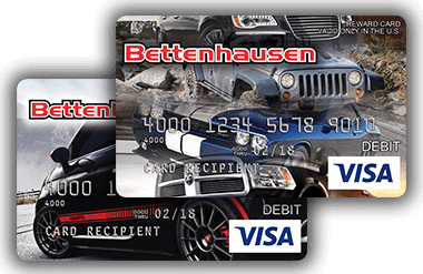 Bettenhausen-Cards