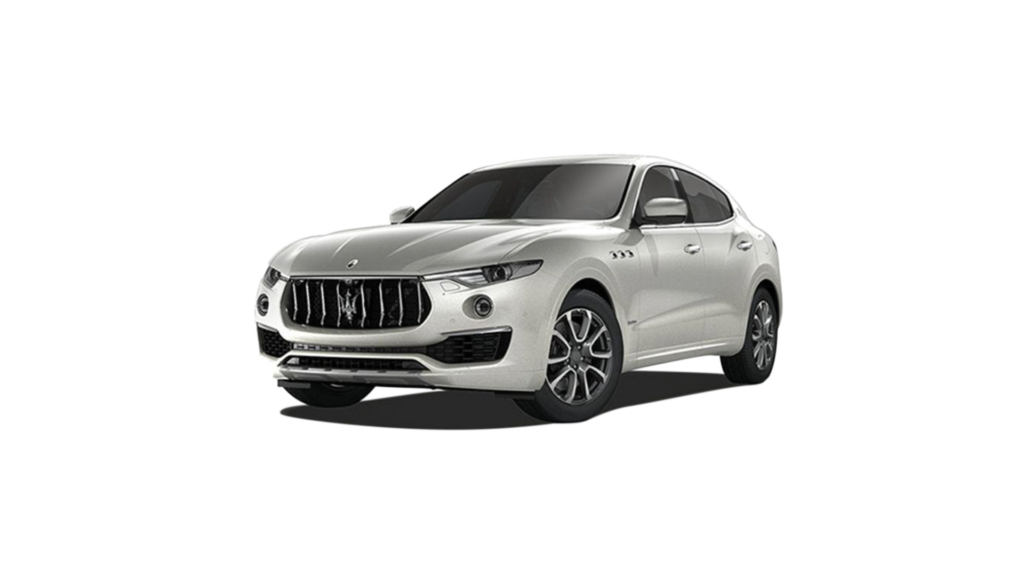 2019 Maserati Levante AWD