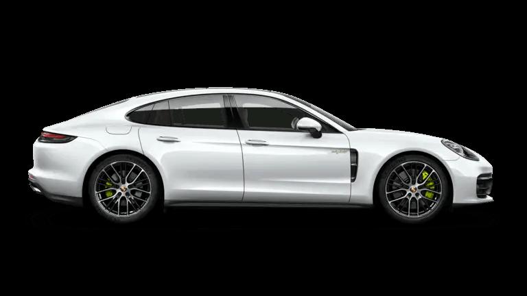 2021 Porsche Panamera 4 E-Hybrid Sedan