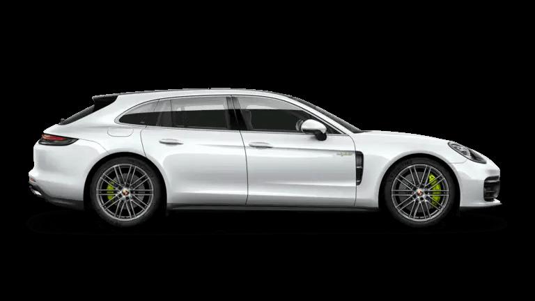 2021 Porsche Panamera 4 E-Hybrid Sport Turismo