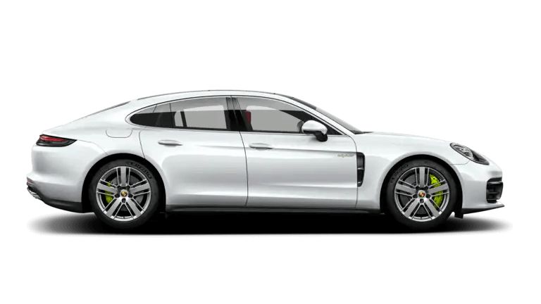 2021 Porsche Panamera 4S E-Hybrid Sedan
