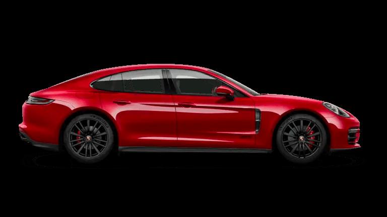 2021 Porsche Panamera GTS Sedan