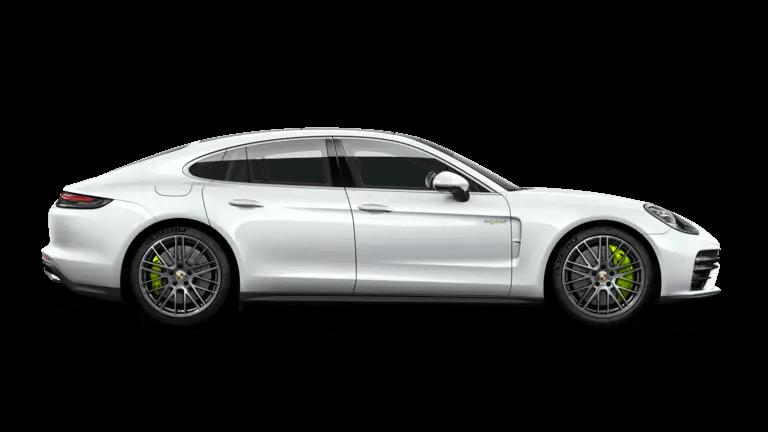 2021 Porsche Panamera Turbo S E-Hybrid Sedan