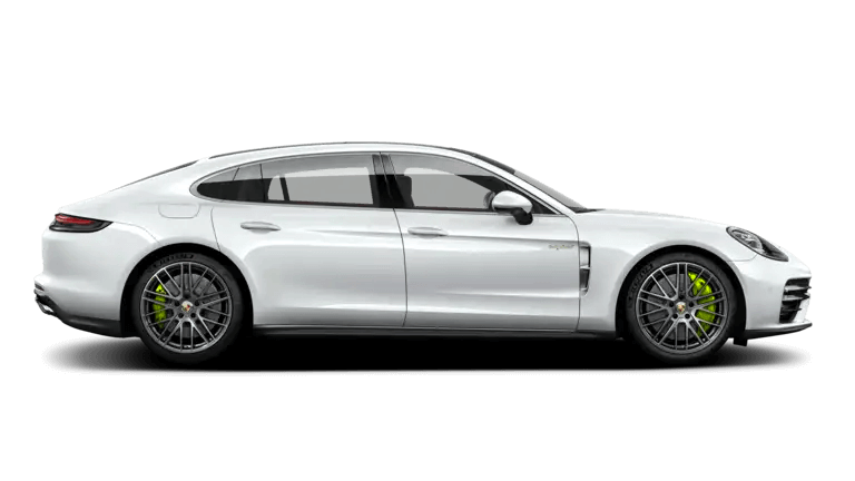 2021 Porsche Panamera Turbo S E-Hybrid Executive
