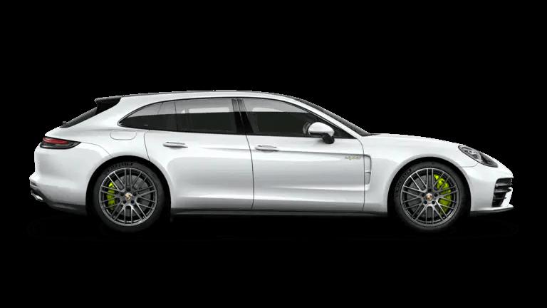 2021 Porsche Panamera Turbo S E-Hybrid Sport Turismo