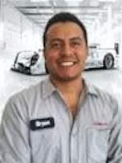Bryan Zuleta