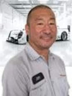 Jon Ichino