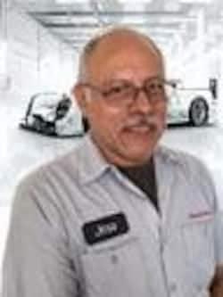 Jose Zuleta
