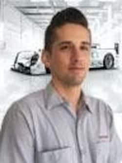 Matthew Miramontes