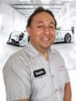 Rodolfo Samayoa
