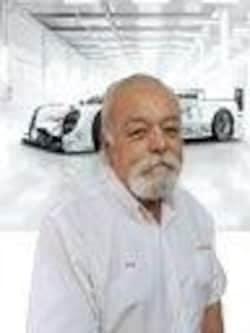 Tony Galaviz