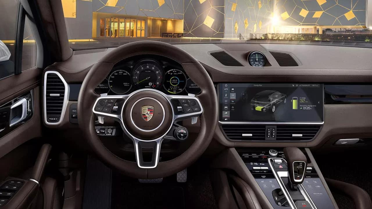 Porsche Cayenne Ownership & Maintenance Costs | Beverly Hills Porsche