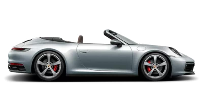 911 Carrera S Cabriolet available at Beverly Hills Porsche in Los Angeles, CA