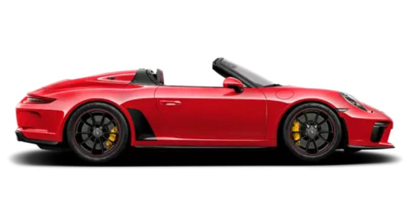 911 Speedster available at Beverly Hills Porsche in Los Angeles, CA