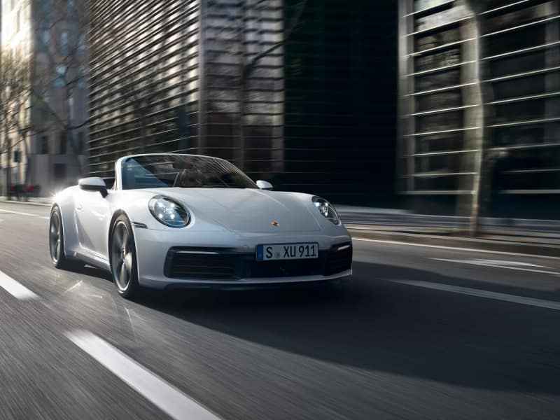 Beverly Hills Porsche has a large inventory of pre-owned luxury vehicles for sale in Beverly Hills, CA