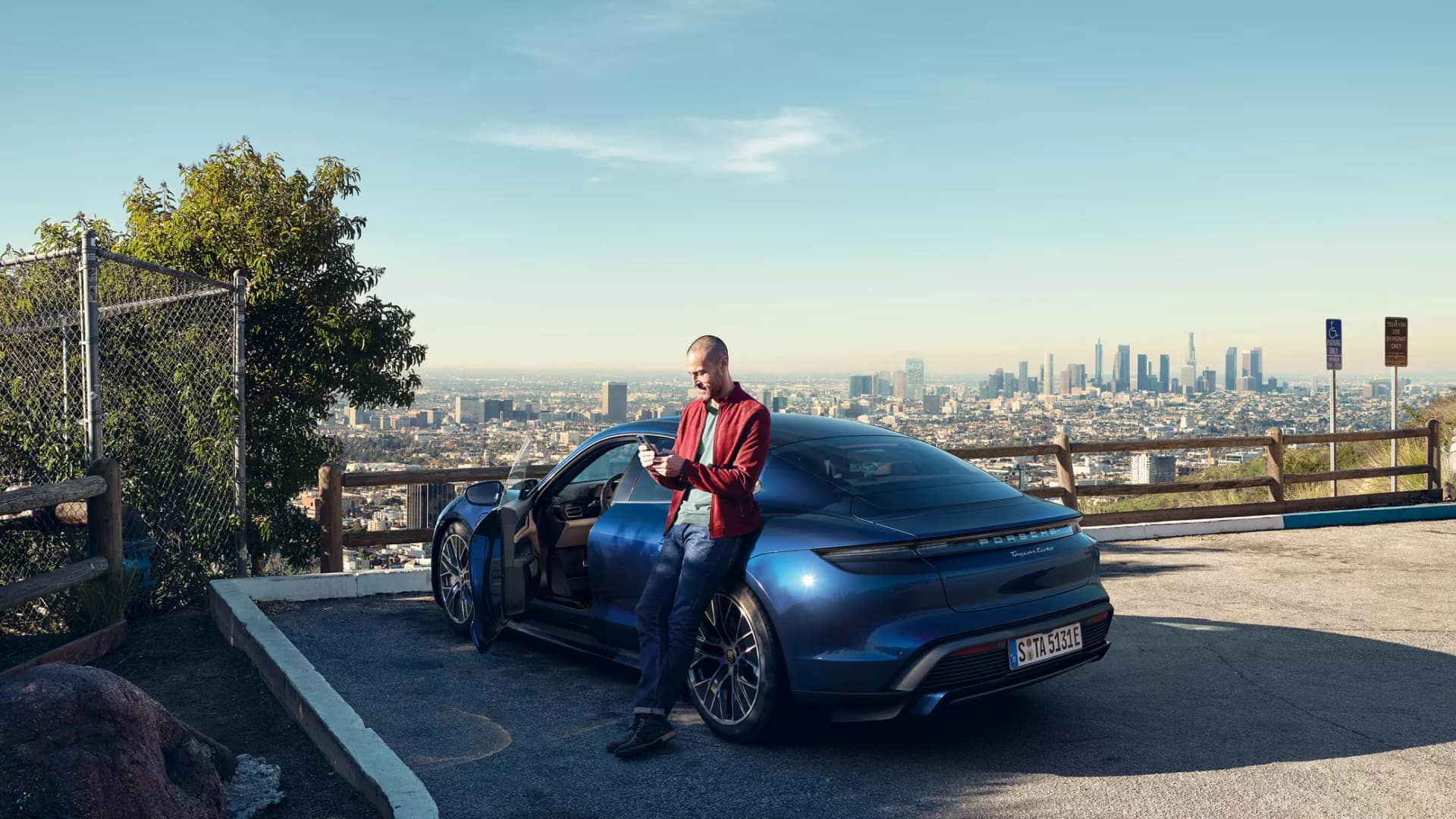 Porsche Financing in Beverly Hills, CA
