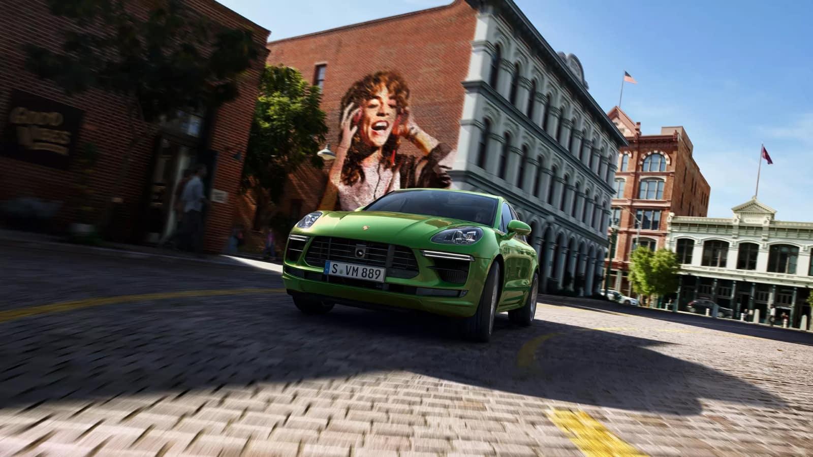 2020 Porsche Macan GTS For Sale In Los Angeles, CA