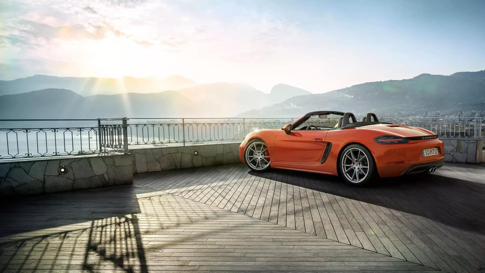 How Do You Pronounce Porsche?
