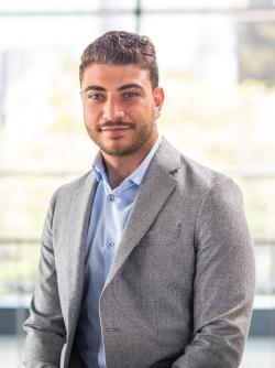 Adam  El Zailaa