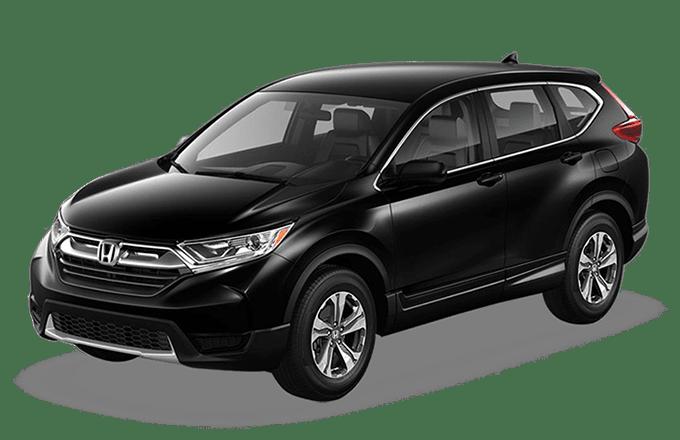 2019 Honda CR V LX