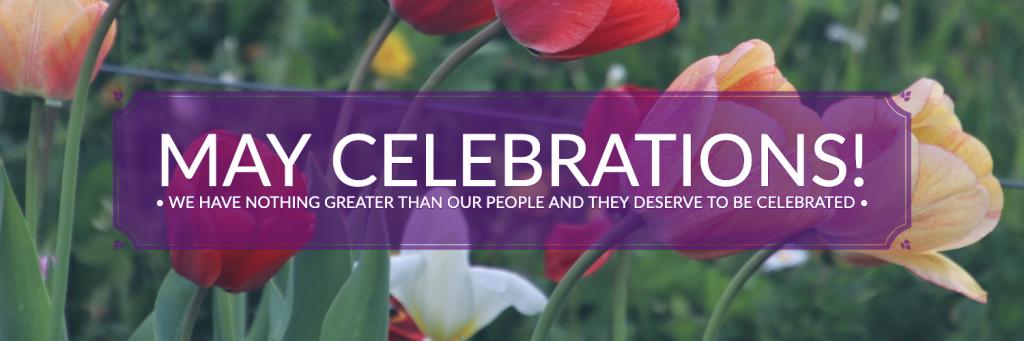 May Celebrations