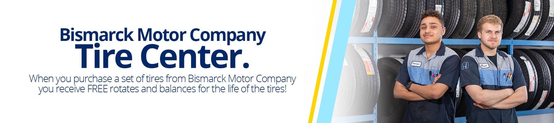Tires for Sale Bismarck