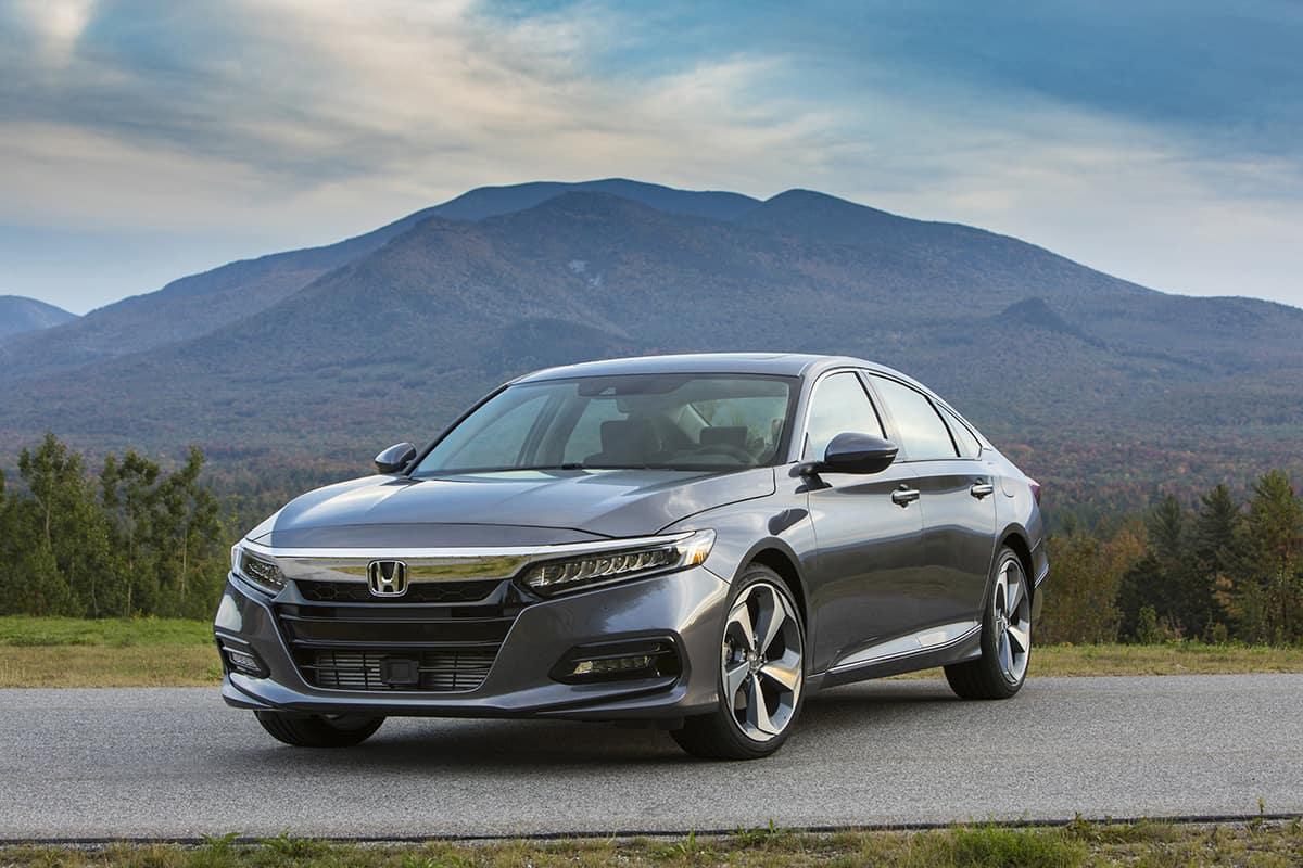 2020 Honda Accord for Sale in Bismarck