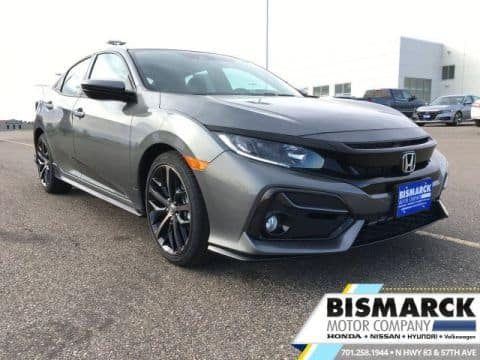 Honda Civic for Sale Bismarck