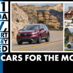 Best Cars for the Money