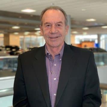 Steve Rydberg
