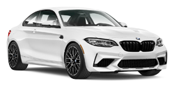 2019 BMW M Series Lease Offer in Minneapolis | BMW of Minnetonka