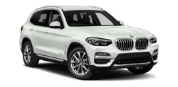 2019 BMW X3 xDrive30i Lease Offer in Minneapolis | BMW of Minnetonka
