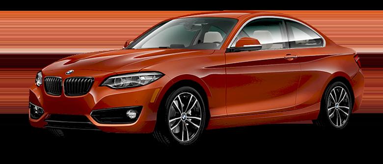 BMW 2 Series Coupe copy