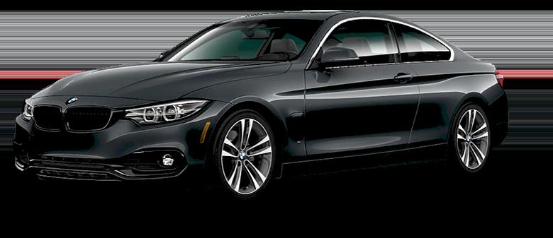 BMW 4 Series Coupe copy