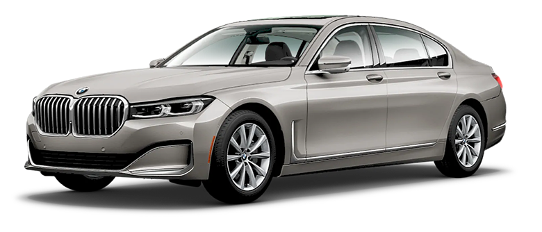 BMW 7 Series Sedan copy