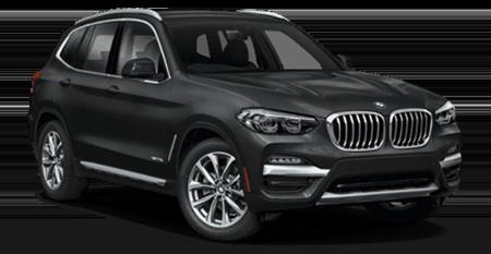 2019 BMW X3 M40i Model Information | BMW of Minnetonka