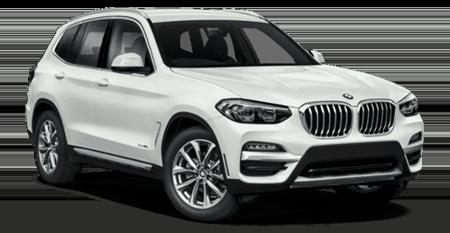2019 BMW X3 xDrive30i Model Information | BMW of Minnetonka